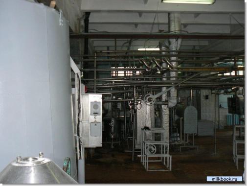 Молочный комбинат065